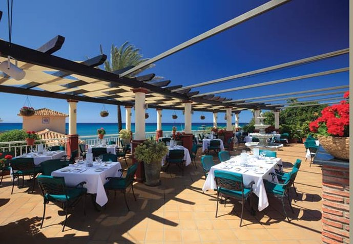 Marriott's Marbella Beach Resort Sonstiges