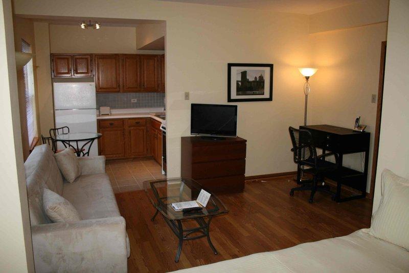 N Dewitt Place Development Llc - Chicago, IL