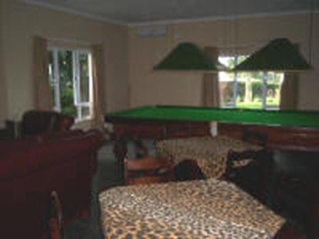 Felixton Lodge And Conference Centre - Interior