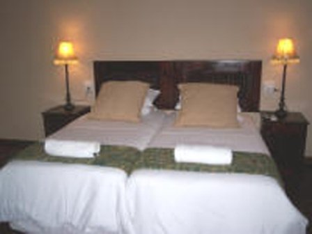 Felixton Lodge And Conference Centre - Room