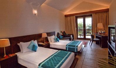 Vedic Village Spa Resort - Standard Suite