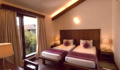 Vedic Village Spa Resort - Studio Unit