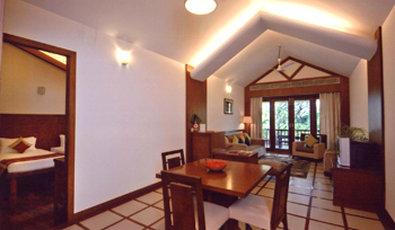 Vedic Village Spa Resort - Executive Suite