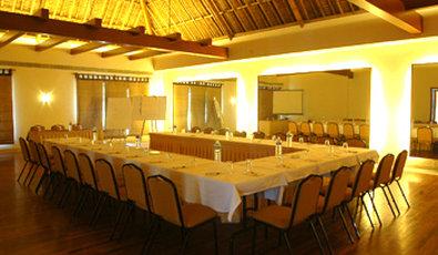 Vedic Village Spa Resort - Meeting Room