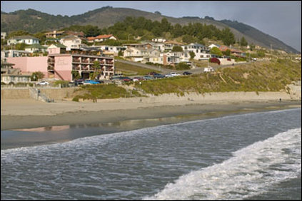 Inn at Avila Beach