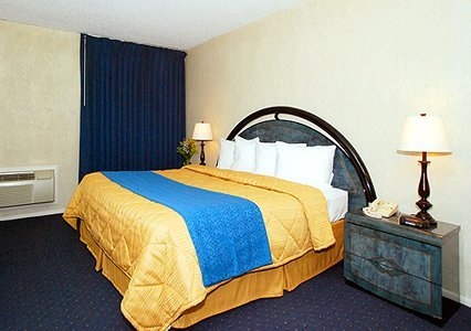 Quality Inn And Suites Livonia - Livonia, MI