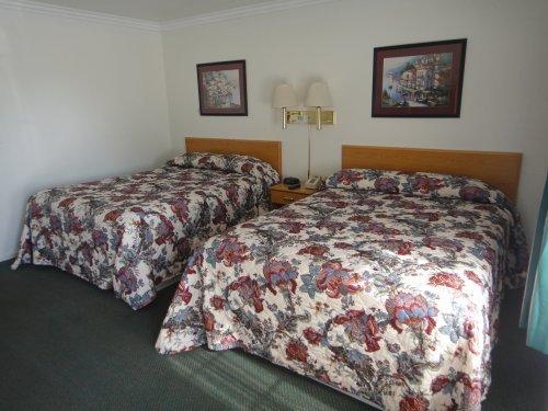 Fireside Inn Motel - Morro Bay, CA