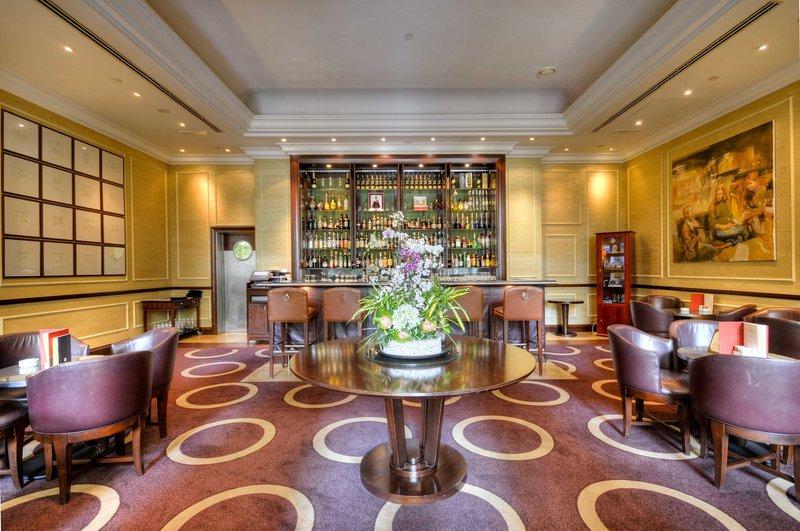 Corinthia Hotel Budapest Sala klubowa