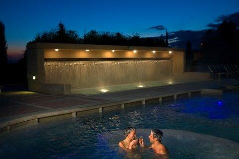 Grotta Giusti Resort Golf Spa - Romance At The Spa
