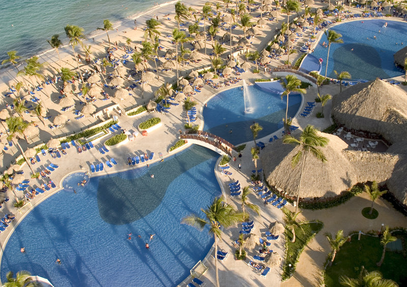 Grand Bahia Principe Bavaro, Apr 2, 2014 5 Nights