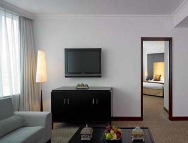 北京寶辰飯店 - Deluxe Suite