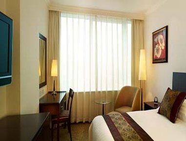 北京寶辰飯店 - Deluxe Room