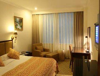 北京寶辰飯店 - Club Standard Room