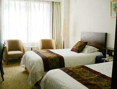 北京寶辰飯店 - Standard Room