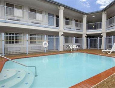 Sunset Motel Fort Worth Tx