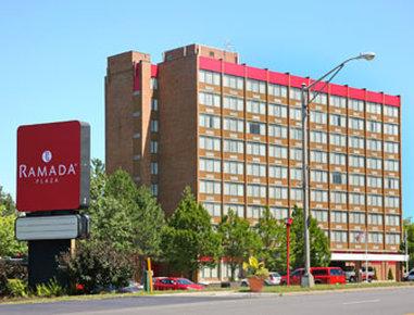 Ramada Plaza Albany - Welcome to the Ramada Plaza Albany