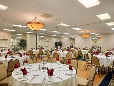 Ramada Plaza Albany - Meeting Room 1