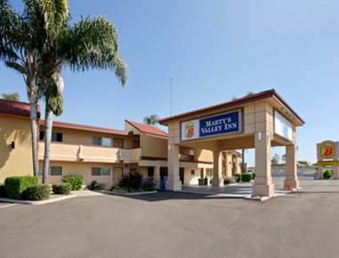 Super 8 Oceanside - Oceanside, CA
