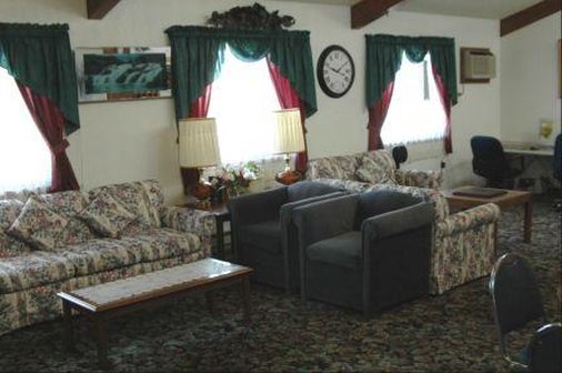 Relax Inn - Stewartville, MN