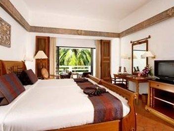 Thavorn Palm Beach Resort Karon Beach - Deluxe Room