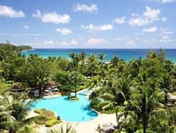 Thavorn Palm Beach Resort Karon Beach - Other