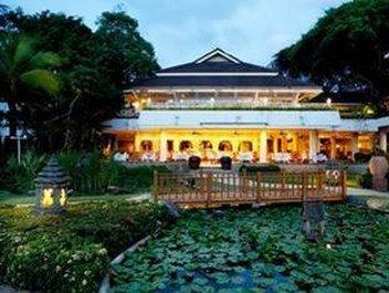 Thavorn Palm Beach Resort Karon Beach - Restaurant