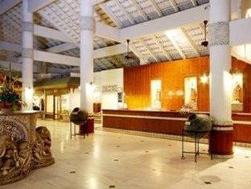 Thavorn Palm Beach Resort Karon Beach - Exterior