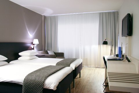 Gothia Towers - Standard Room