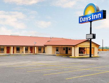 Econo Lodge - Junction, TX