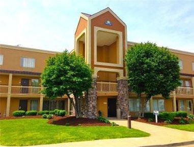 Microtel Inn Suites By Wyndham Florence Cincinnati Airpo In Florence K