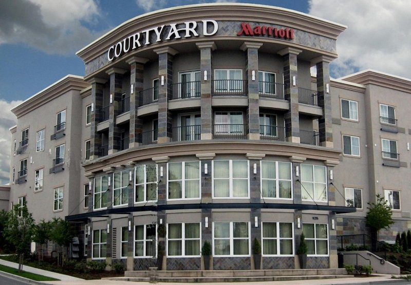 Courtyard by Marriott Seattle Kirkland Exterior view