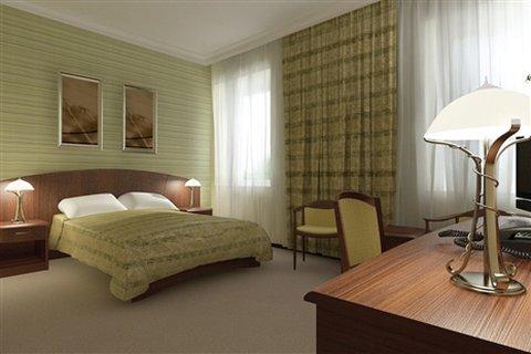 Heliopark Residence Hotel - Superior Room