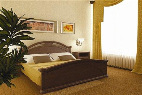 Heliopark Residence Hotel - Studio Room