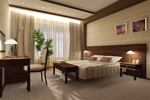 Heliopark Residence Hotel - Suite