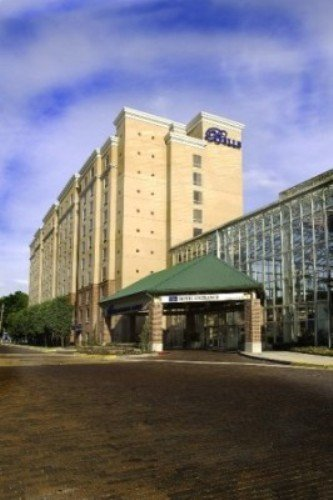 Belle of Baton Rouge Hotel & Casino