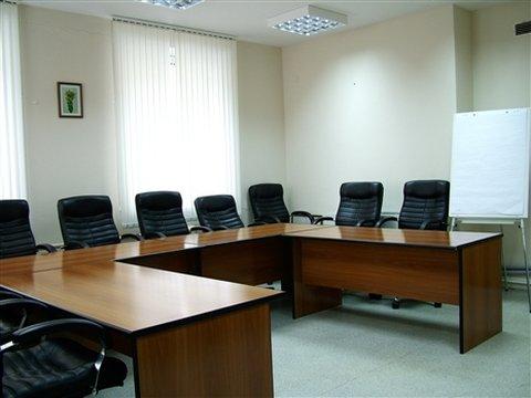 Heliopark Residence Hotel - Business Centre