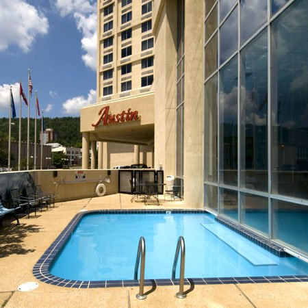 Hotel Hot Springs - Hot Springs National Park, AR
