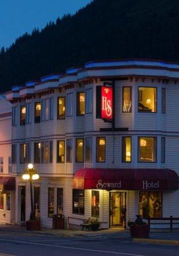 Hotel Seward - Seward, AK