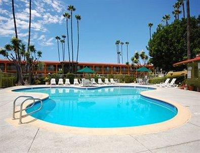 Vagabond Inn Costa Mesa - Costa Mesa, CA
