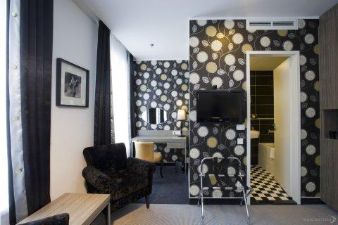Alta Moda Fashion Hotel - Deluxe Room At Alta Moda Fashion Hotel