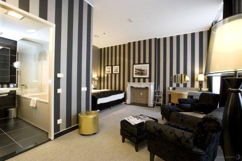Alta Moda Fashion Hotel - Fashion Experience Room At Alta Moda Fashion Hotel