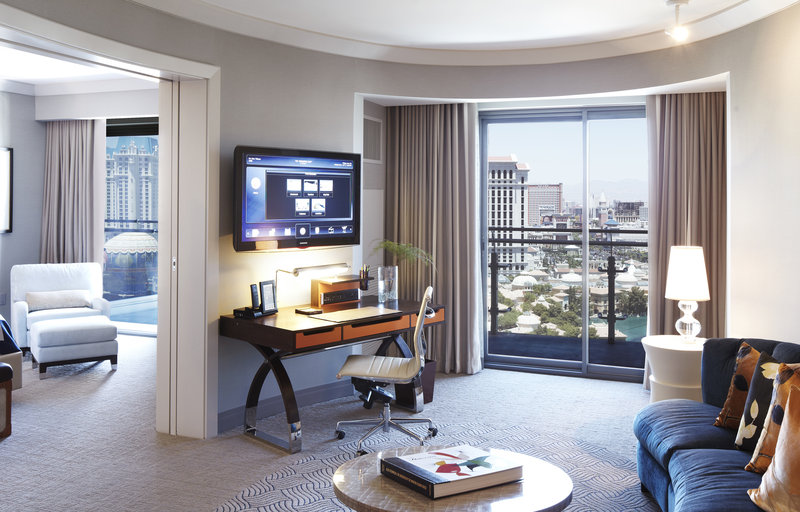 The Cosmopolitan of Las Vegas Las Vegas Hotels