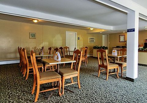 Rodeway Inn Coldwater - Coldwater, MI