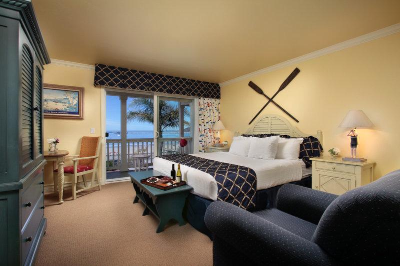 Avila Lighthouse Suites - Avila Beach, CA