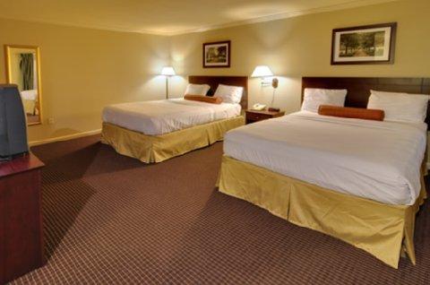 University Park Inn & Suites - Double Queen