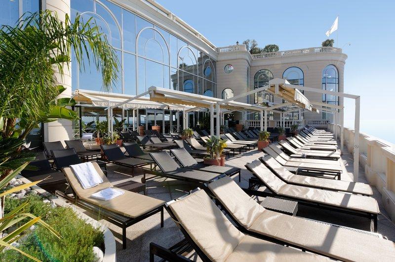 Hotel De Paris Erholungszentrum