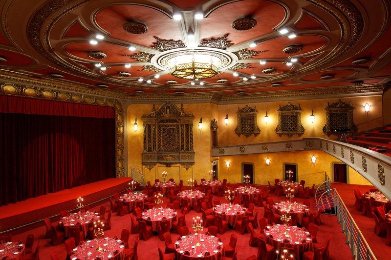 Hotel Le Plaza BallRoom