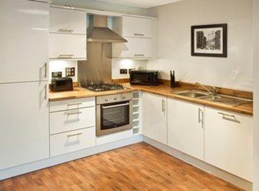 Oakhill Apartments Edinburgh - Apartments