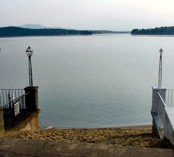 Lakeside Getaway - Laconia, NH