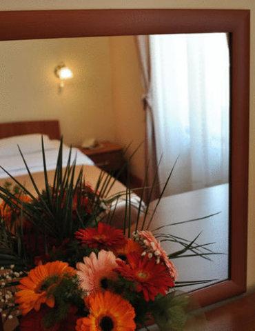Belgrade City Hotel - Guest Room